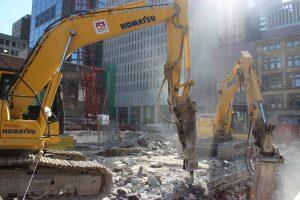 Nashville Demolition
