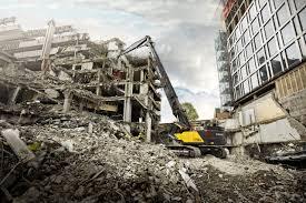 Demolition Nashville