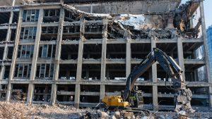Excavation Nashville