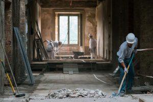 Interior Demolition Nashville